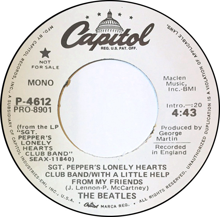 Sgt Pepper S Lonely Hearts Club Band A Look Back