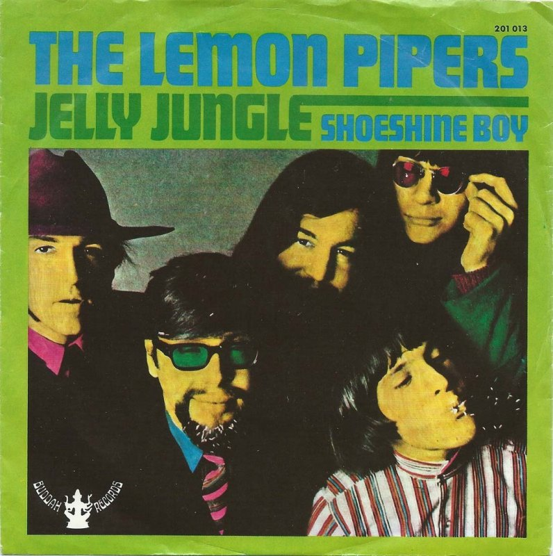 Image result for lemon pipers