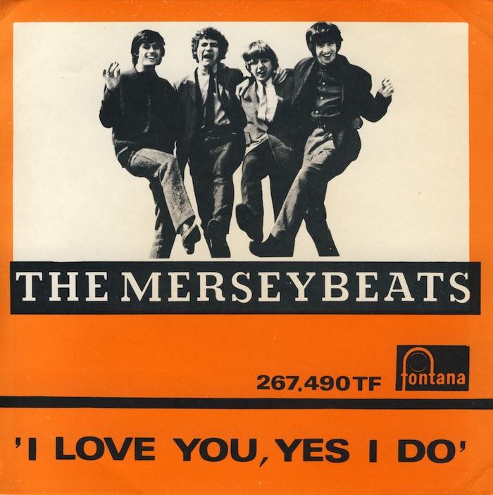 Yes I Do I Love You
