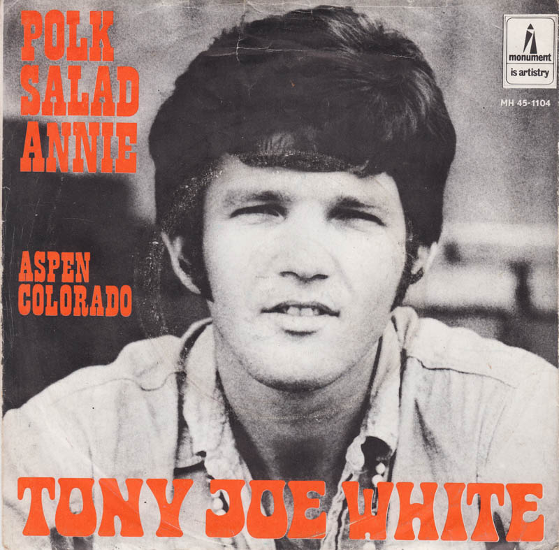 Image result for TONY JOE WHITE DISCOGRAPHY