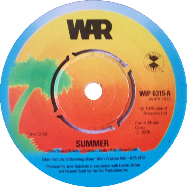 Image result for war summer