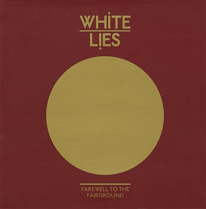 Image result for farewell to the fairground white lies