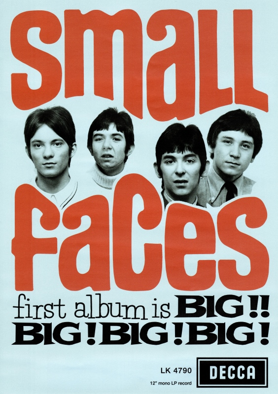 Image result for small faces magazine covers