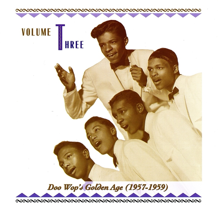 Image result for doo wop box image