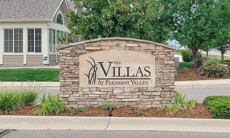 the villas at pleasant valley longmont co retirement communities 55places