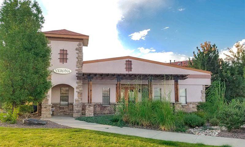 verona highlands ranch co retirement communities 55places