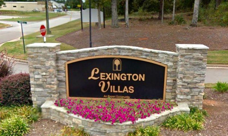 lexington villas lexington sc retirement communities 55places