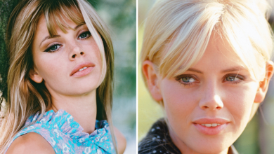 Famous Bond girl Britt Ekland says she regrets the cosmetic surgery that 'ruined her face'