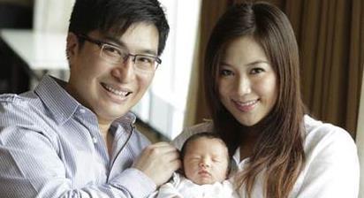 千億媳婦「徐子淇」第一胎產後超肥!!第四胎卻瘦如仙女!原來是她發現這種便宜的減肥法…