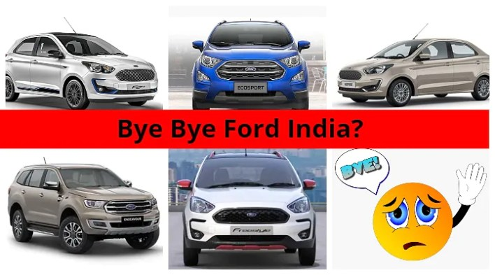 ford india to stop production! should owners worry?