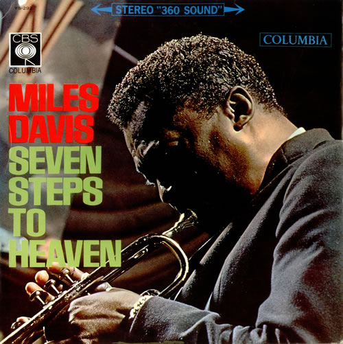 Image result for Seven Steps to Heaven film