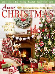 Annie's Christmas Special