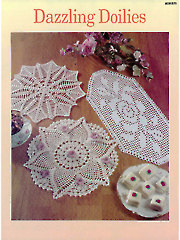 Dazzling Doilies - Electronic Download