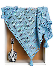 Dream Catcher Blanket - Electronic Download