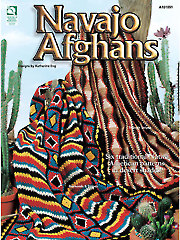 Navajo Afghans - Electronic Download