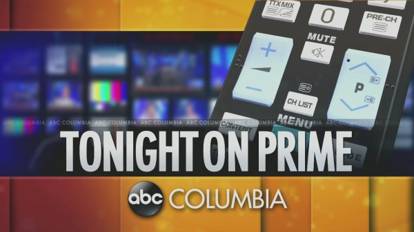 Friday night on ABC Prime time - ABC Columbia