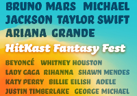 HitKast Fantasy Fest 2020 - Free Music Radio