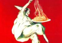 Italian Restaurant - Free Music Radio