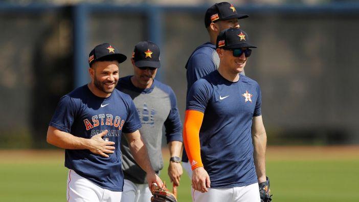 Resultado de imagen para Astros de Houston