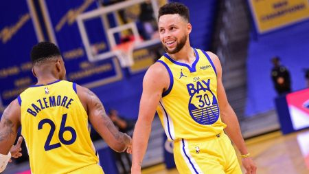 Warriors Vs. Pelicans NBA Betting Odds & Picks: Total Has Value On Monday  Night (May 3)