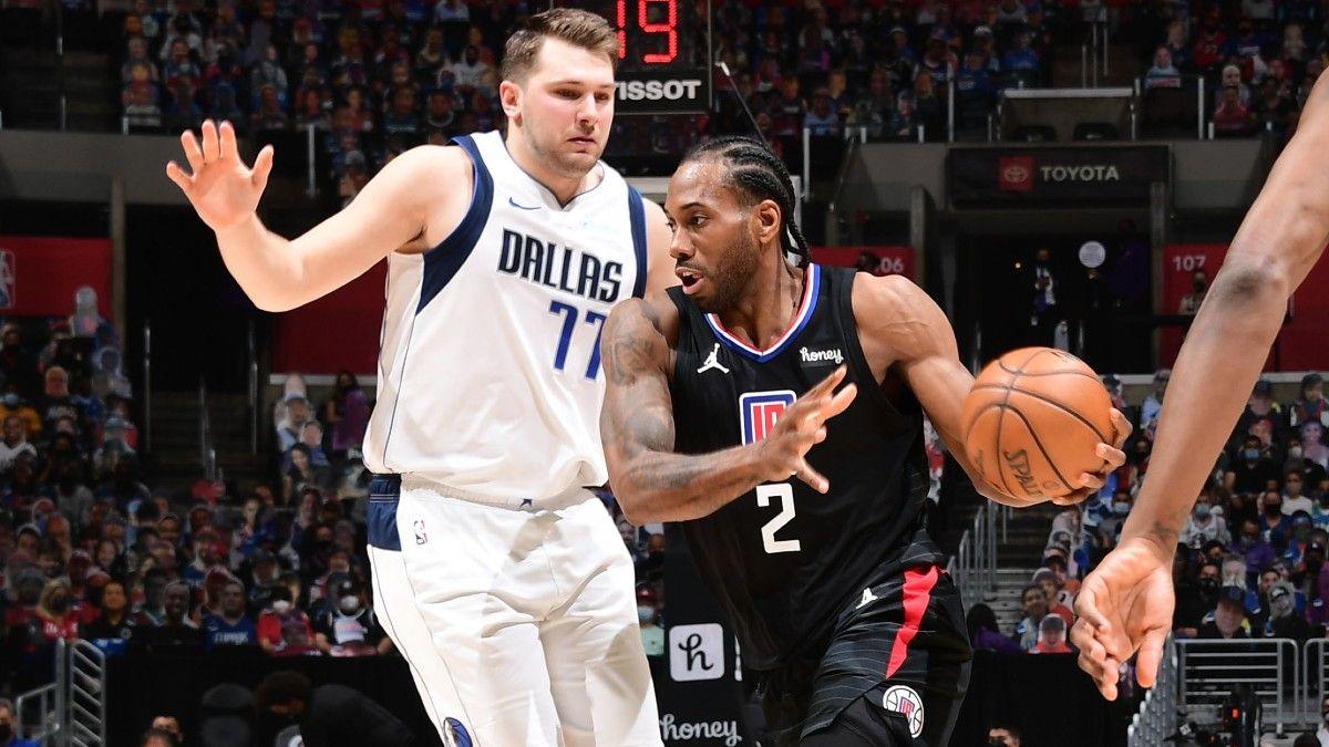 Clippers vs Mavericks Predictions