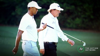 Sobel: The Side Action Bets Tiger and Phil Should Make in