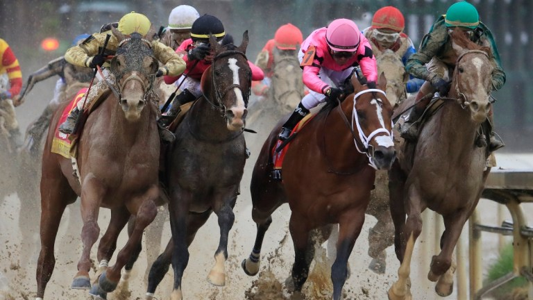 Horse Racing Picks for Saturday, May 30: Best Bets, Exotics and ...
