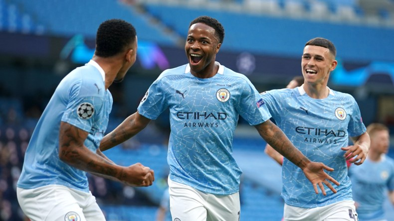 Manchester City vs. Lyon Odds & Picks: Betting Predictions for Saturday's  (Aug. 15) Champions League Match | The Action Network