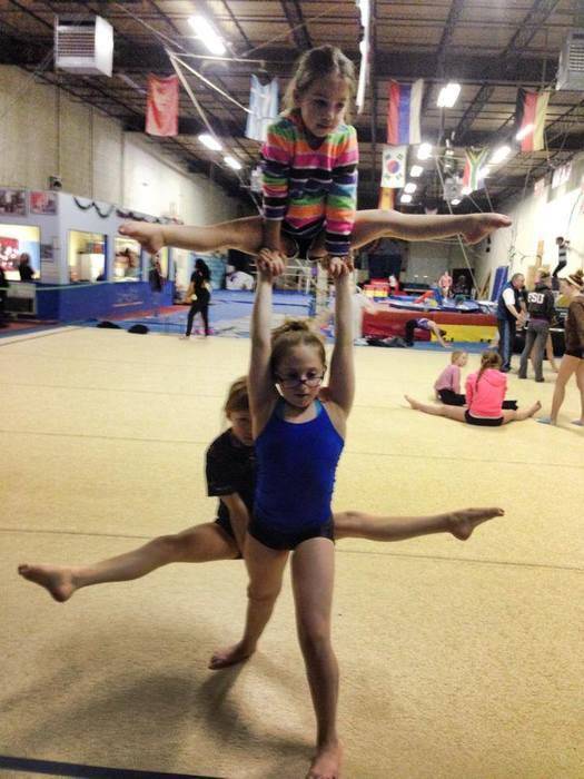 Emilia Acrobatics Gymnastics Schedule Amp Reviews ActivityHero