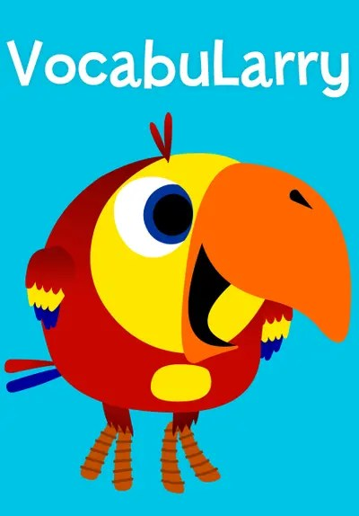 Vocabularry Tv First Baby