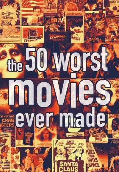 Worst Sci Fi Films Ever