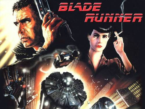 Resultado de imagem para Blade runner
