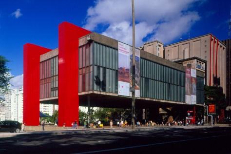 Clássicos da Arquitetura: MASP / Lina Bo Bardi   ArchDaily Brasil