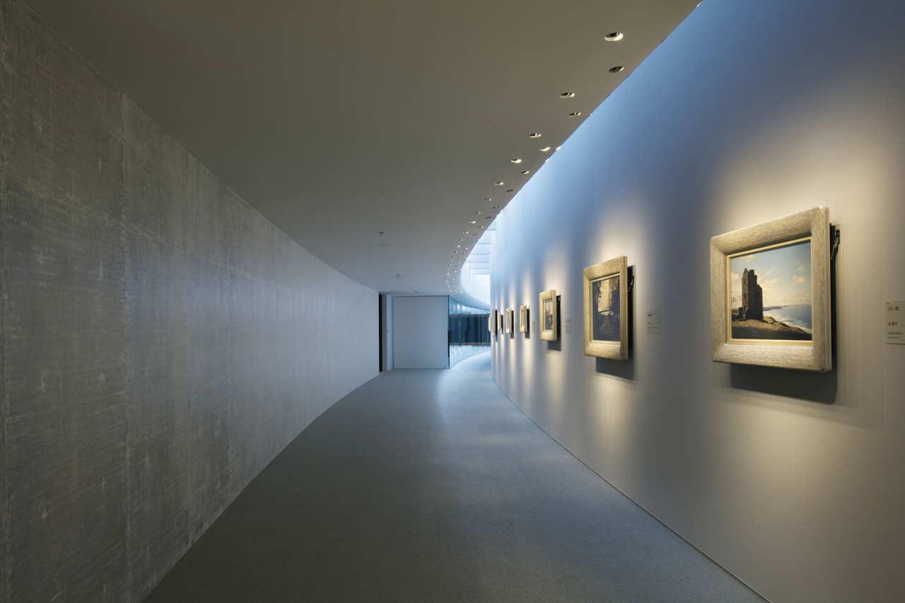 Museum Gallery Lighting