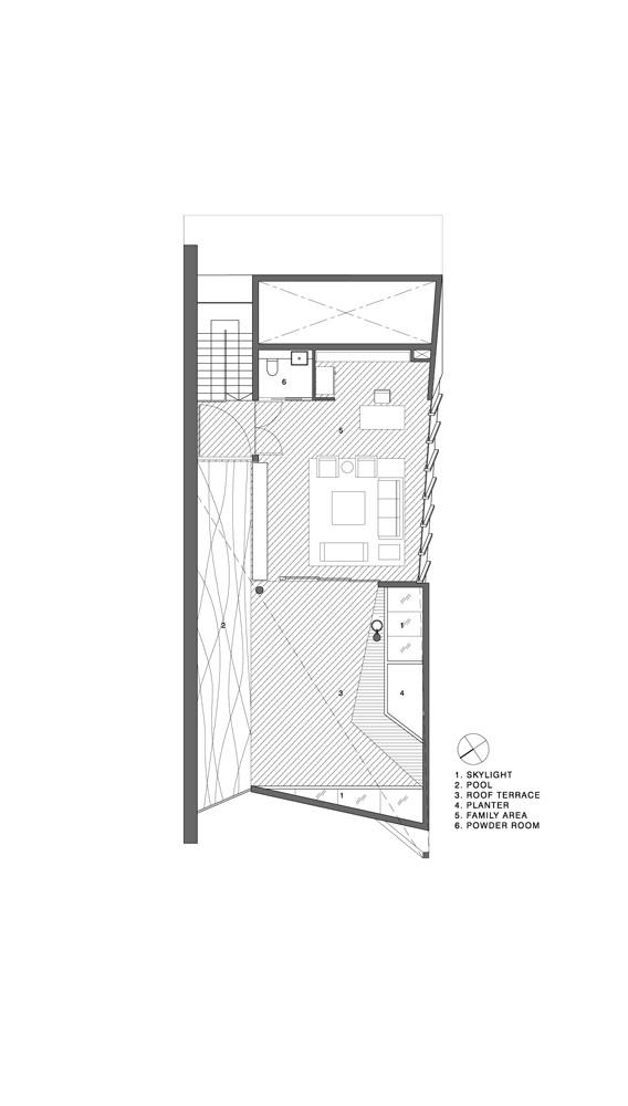 Gallery Of Wall House Formwerkz Architects 10