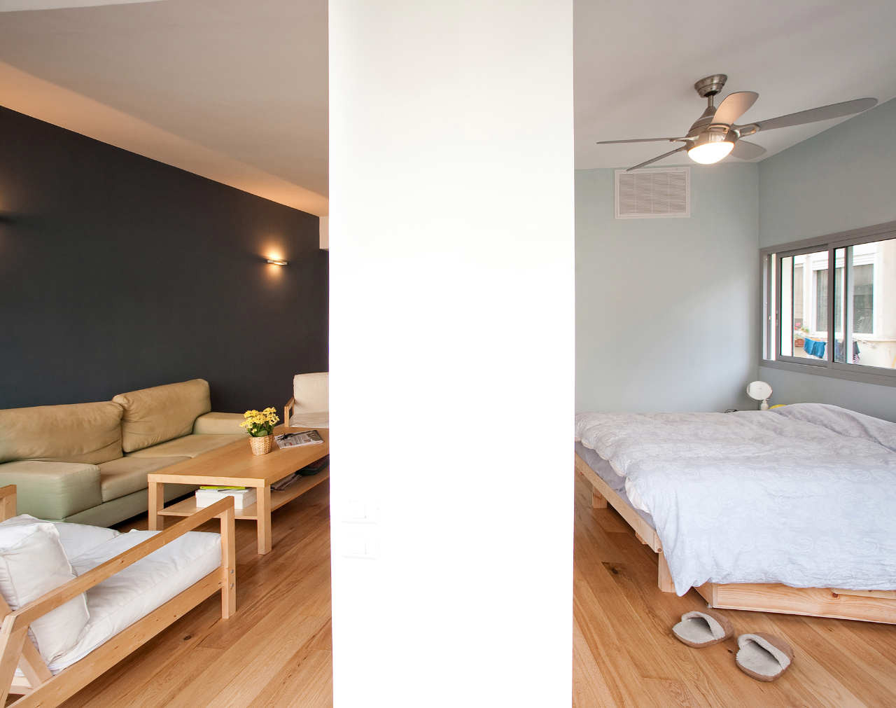 Gallery Of Tel Aviv Apartment SFARO 3