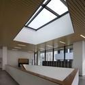 Roche Canteen EXH Design ArchDaily
