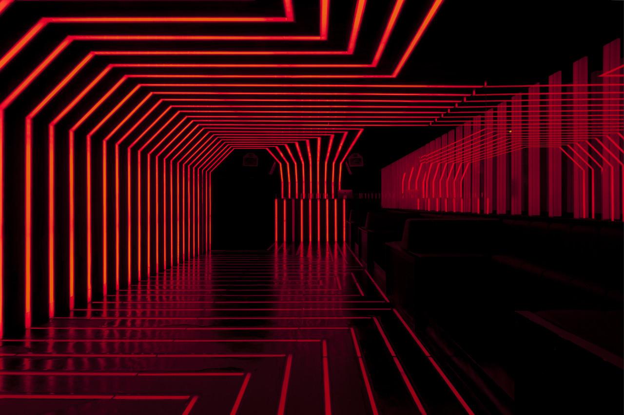 Neon Lights Tumblr