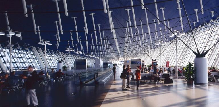 نتيجة بحث الصور عن مطار شنغهاي بودونغ الدولي