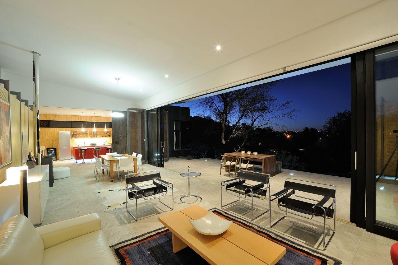 10 Ossmann Street Wasserfall Munting Architects Archdaily