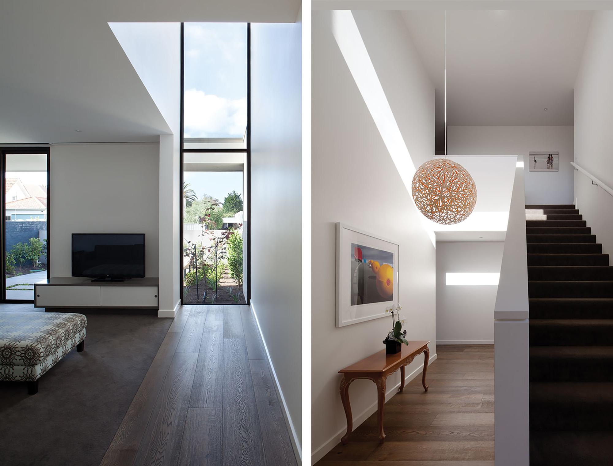 Brighton House / InForm