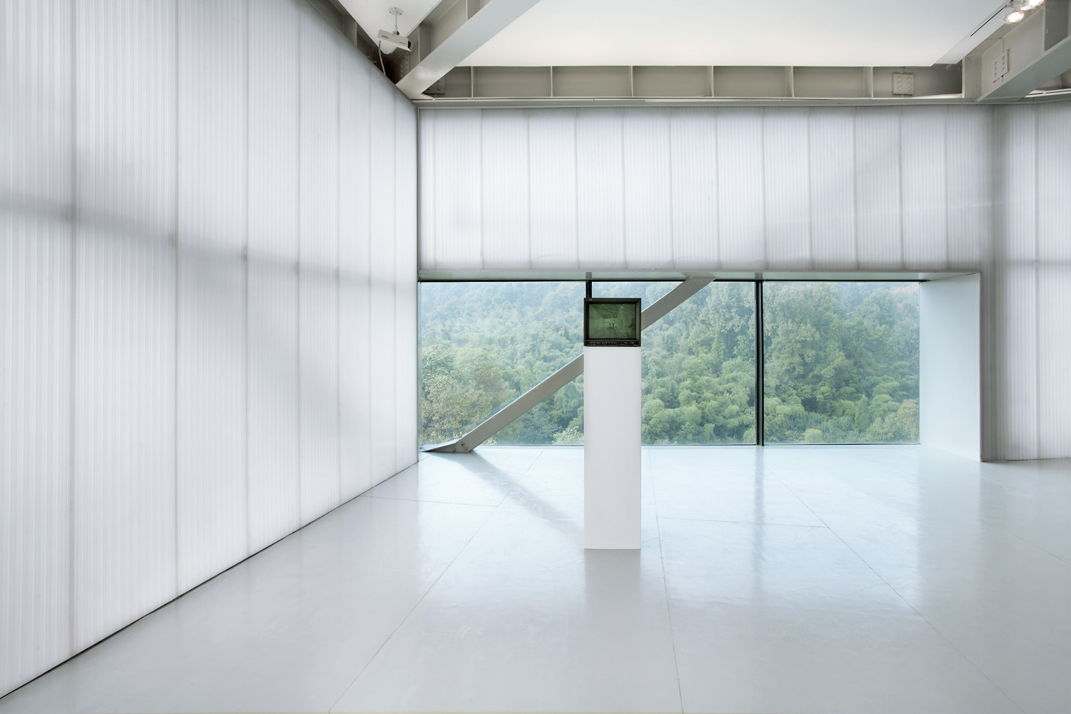 Gallery Of New Images Inside Steven Holls Sifang Art