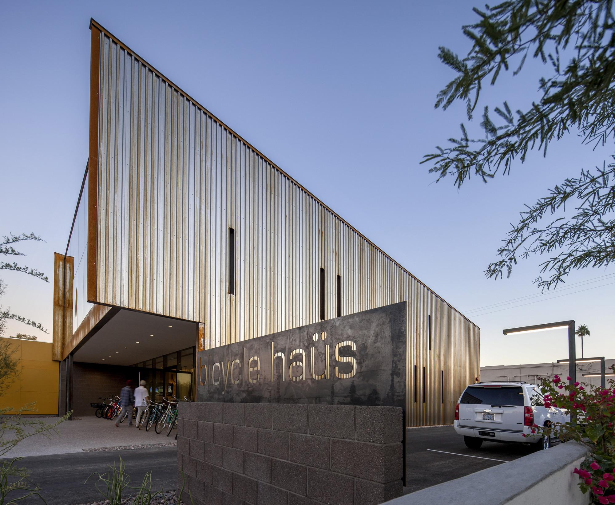 Solar Panels House