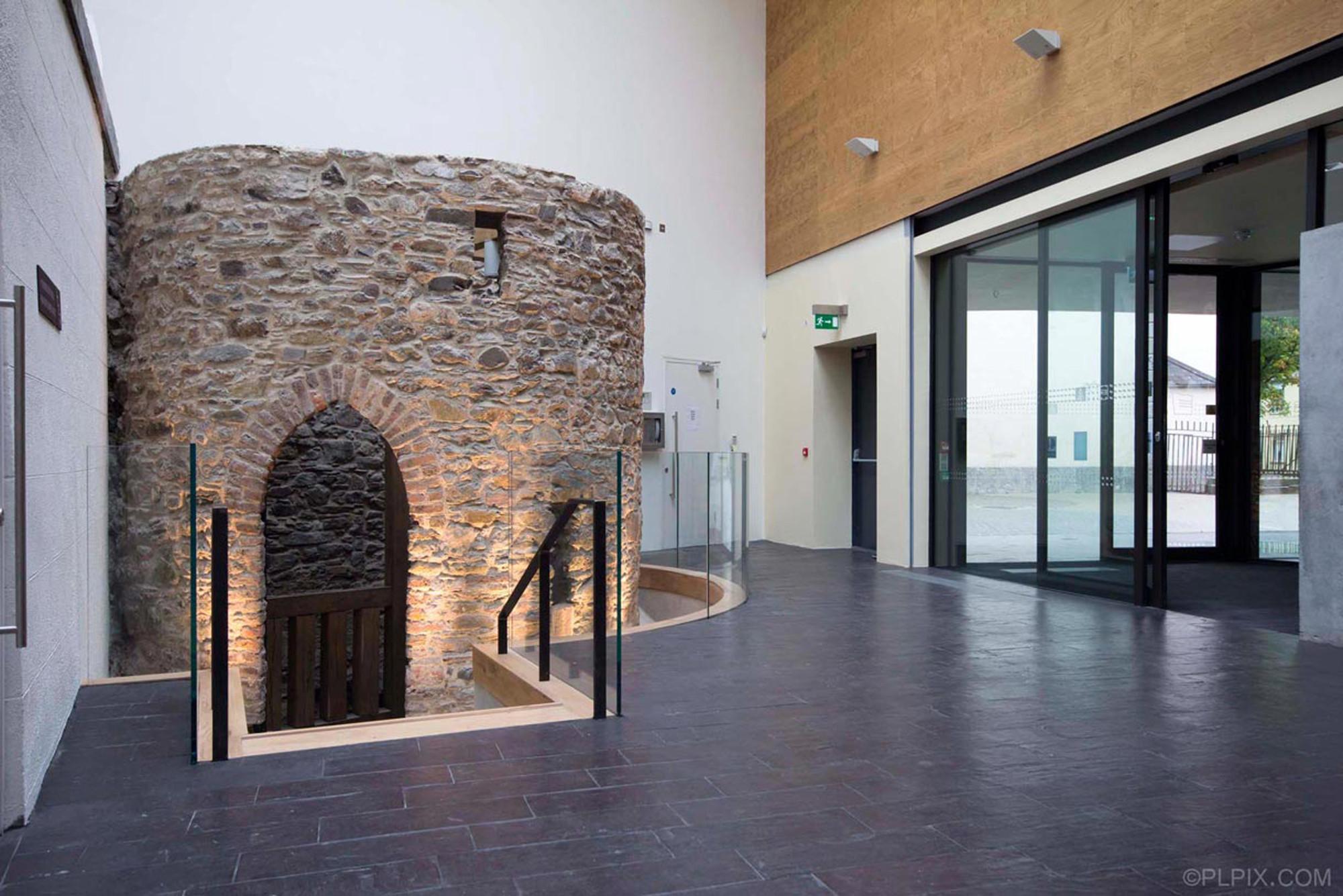 Gallery Of Medieval Museum In Waterford Waterford City