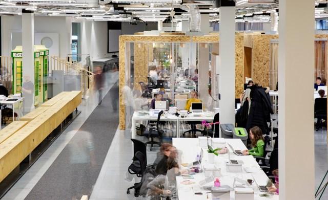 Airbnb glavna pisarna