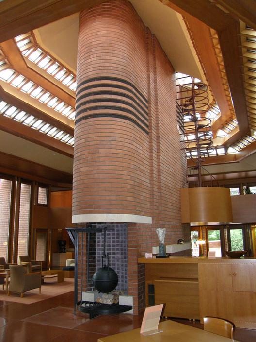 Em Foco Frank Lloyd Wright ArchDaily Brasil