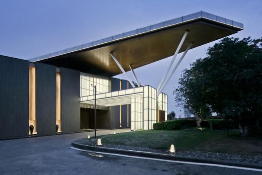 Jiahe Boutique Hotel / Shangai Dushe Architecture Design