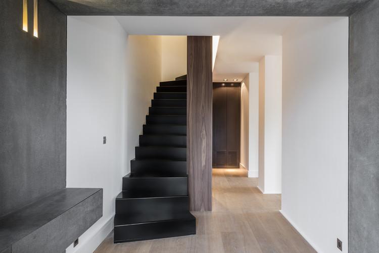 Villa B Atelier Delphine Carrre ArchDaily