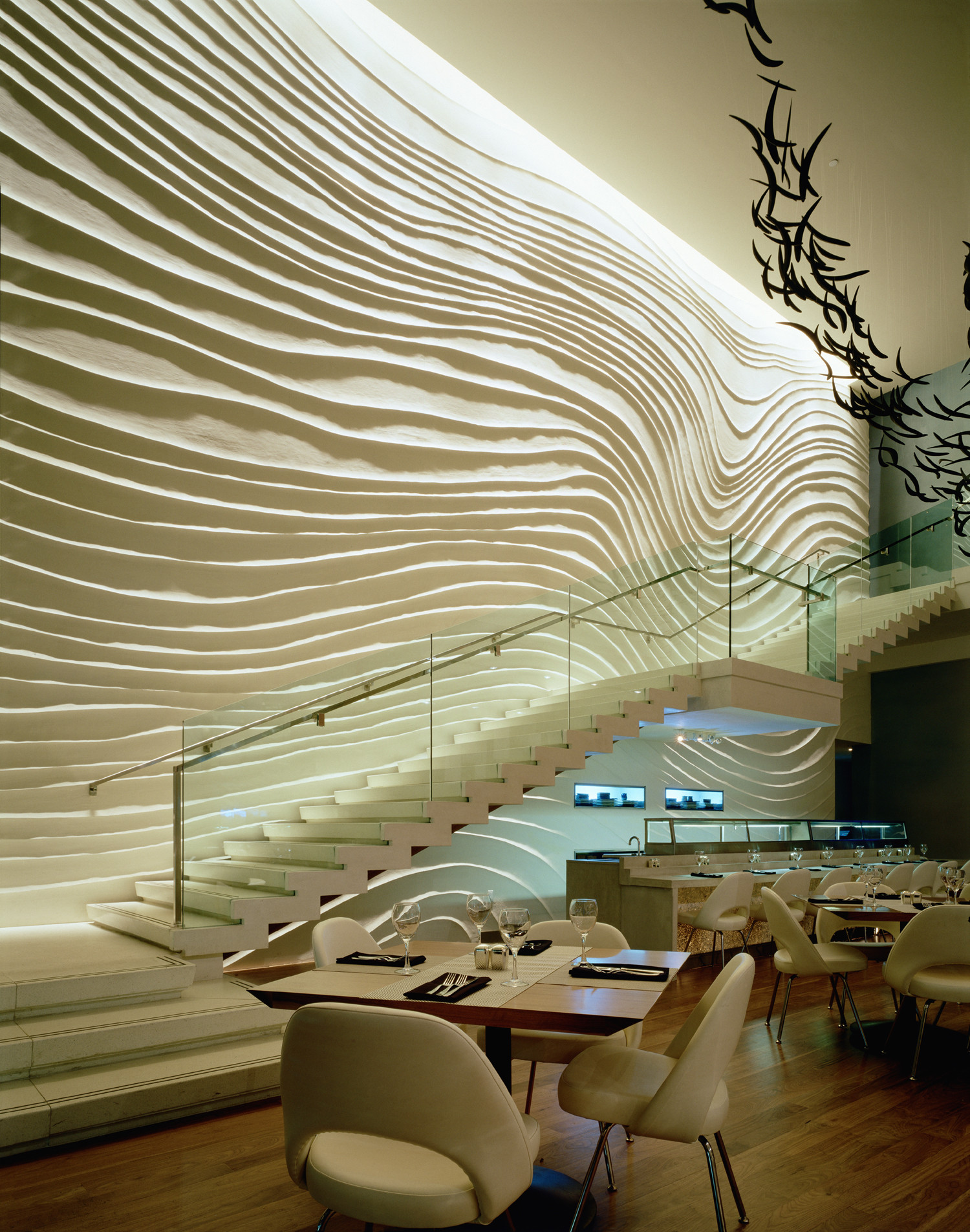 Led Interior Wall Lights