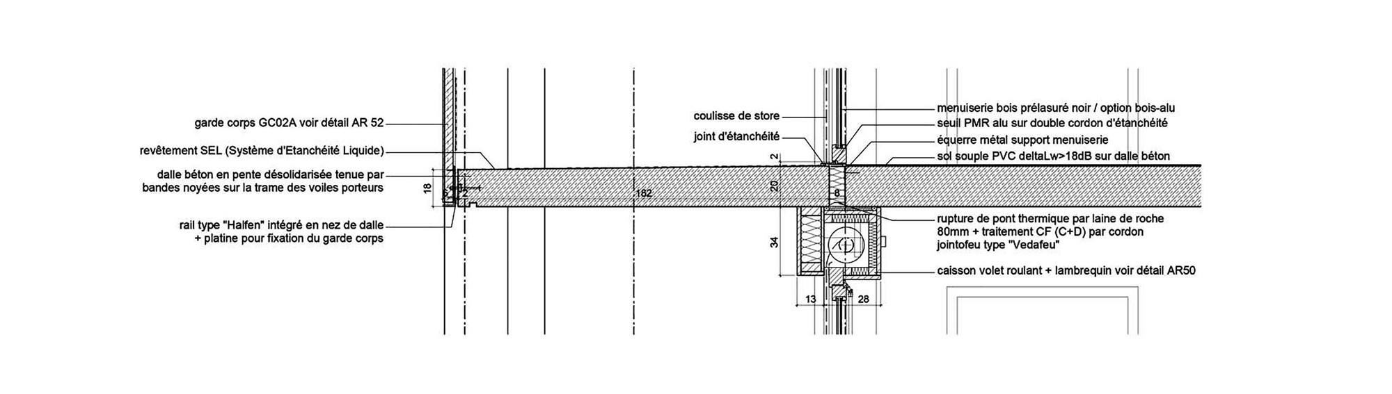 block 32 tectoniques architects